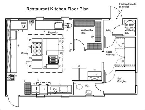 floor plan restaurant kitchen restaurant floor plan restaurant floor plans free