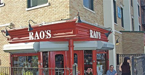 home of legendary new york restaurant rao s hits the