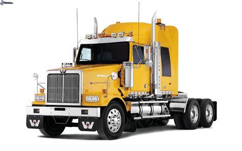 de truck camion