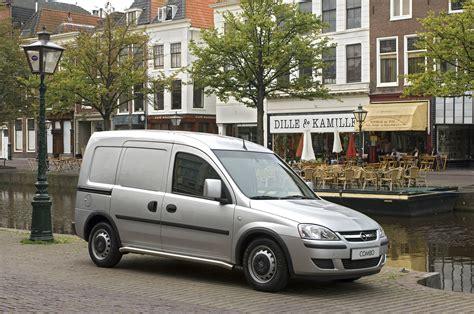 opel van gm considering bringing european vans to north america