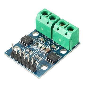 L9110s H Bridge Stepper Motor Dual Dc Motor Driver Module L9110 l9110s h bridge stepper motor dual dc driver controller module for arduino us 2 12