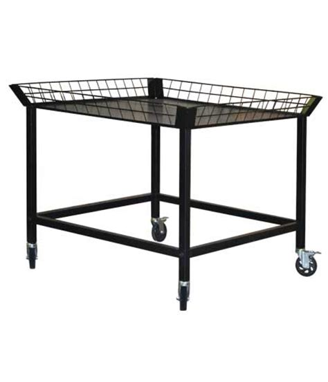 Dump Table by Market Merchandising