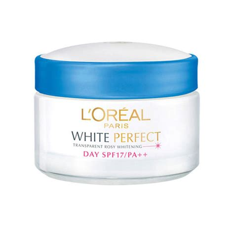 Pelembab L Oreal White l or 233 al white day 20ml fragrance direct