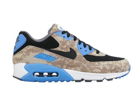 Nike Airmax Camo 01 nike air max 90 digi camo the drop date