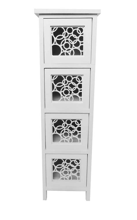 Small Chest Of Drawers For Hallway by Assembled Slim Narrow Wide Hallway Bedside Table Chest Of