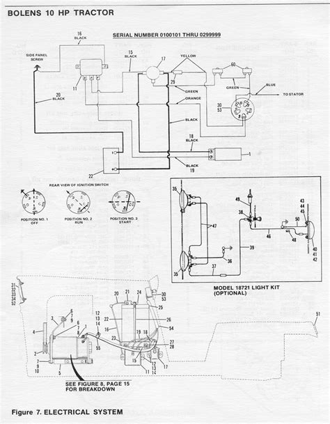 solid state ignition wiring diagram wiring diagram and