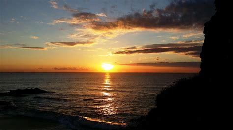 imagenes lindo amanecer foto gratis amanecer sol horizonte cielo imagen