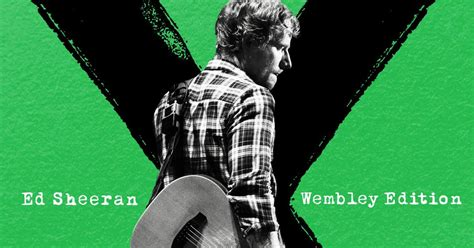ed sheeran x album download mp3 free ed sheeran x wembley edition album itunes plus aac