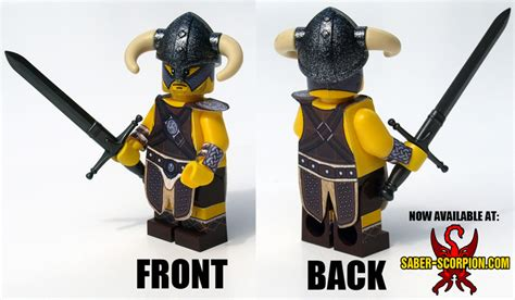 Lego Nick Knights War fallout 3 s enclave reborn as lego army