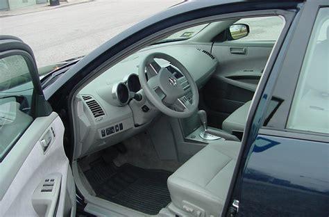 2004 nissan maxima interior pictures cargurus