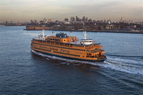 Staten Island Search Staten Island Ferry Visitor Guide