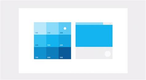 google design palette webdesign palette perfect l outil material design de