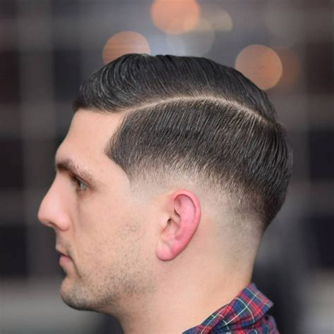 Taper Fade Hairstyles by 70 Best Taper Fade S Haircuts 2018 Ideas Styles