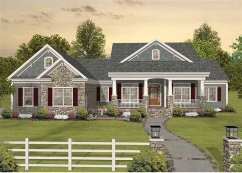 eplans house plans house plan hwepl68495 from eplans com craftsman