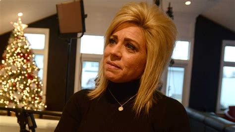 theresa caputo car long island medium theresa caputo at home in hicksville