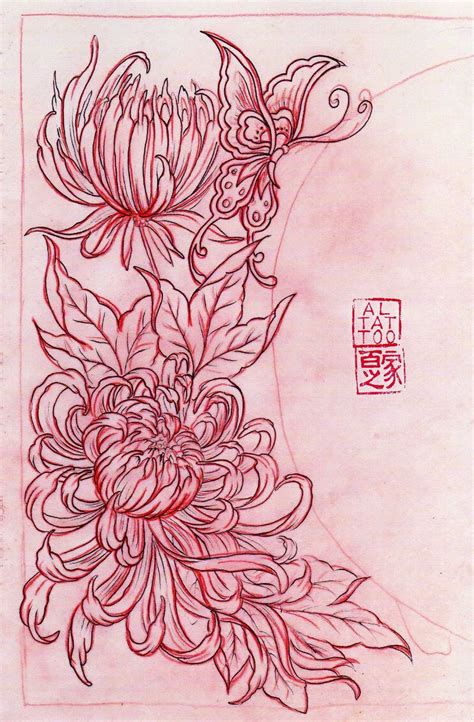tattoo koi sketchbook al pachanka tattoos tatuaże pinterest