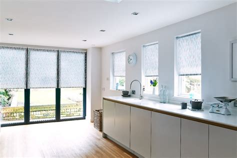 modern kitchen blinds kitchen blinds and interiors modern kitchen other