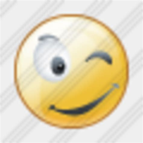 image gallery wink smile icon smile wink 1 free images at clker com vector clip
