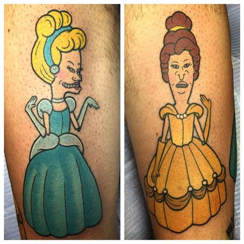 cartoon tattoo perth 17 best images about tattoos on pinterest bobs burgers