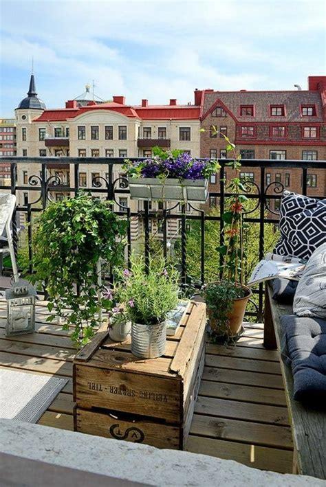 ideas para decorar terraza grande 1001 ideas para decorar el balc 243 n con lindas fotos de