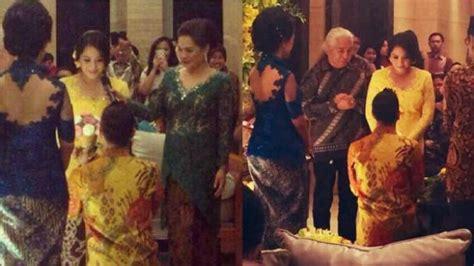 wedding organizer raffi ahmad di jakarta ini rincian biaya pernikahan raffi ahmad dan nagita