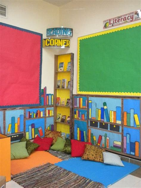 reading corner 15 best ideas about reading corner classroom on pinterest