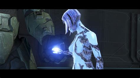 a picture of cortanas hairstyle for the back data crystal chip halo nation the halo encyclopedia