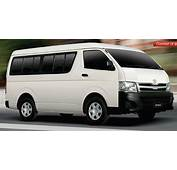 Toyota Hiace Mid Roof 2013 Price In Pakistan Features Specs