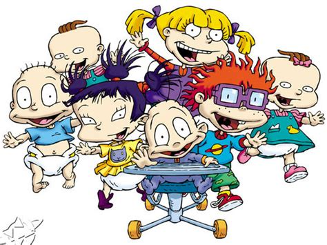 rug rat names which rugrats character are you playbuzz