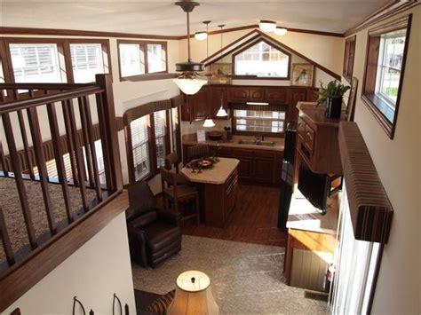 Skyline 1941CTJ   Park Model Homes From $21,000   The