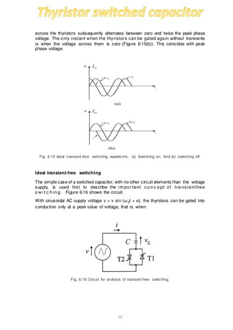 switched capacitor working thyristor switched capacitor 28 images file thyristor switched capacitor circuit png