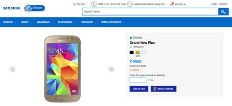 samsung mobile neo grand galaxy grand neo plus launches quietly in india