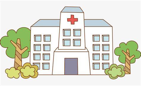 hospital clipart hospital illustration hospital creative illustration