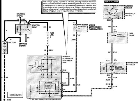 94 ford ranger 4 0 engine diagram get free image about