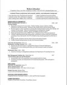 Resume Jobs Skills by Skills Resume Templates