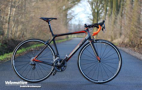 Ktm Road Bike Review Ktm Revelator Elite Di2 An Austrian Up Velomotion