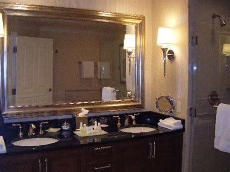 mgm grand bathroom bathroom picture of signature at mgm grand las vegas tripadvisor