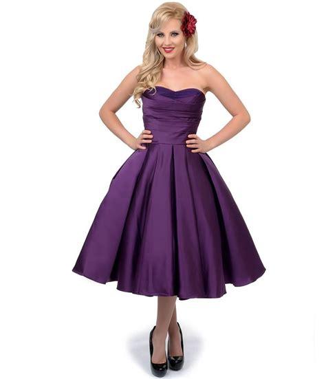swing bridesmaid dresses perfect bridesmaid dress unique vintage eggplant satin