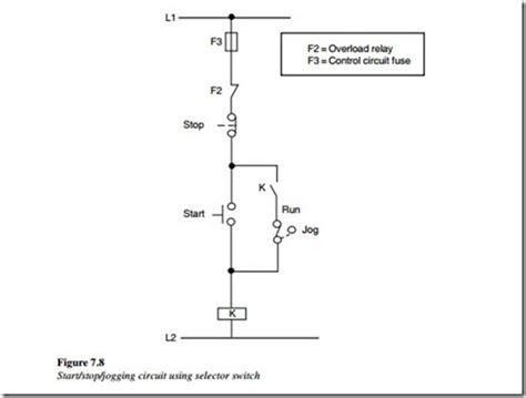 emergency push button wiring diagram efcaviation