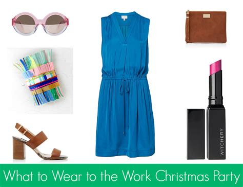 what to wear to the work christmas party style shenanigans