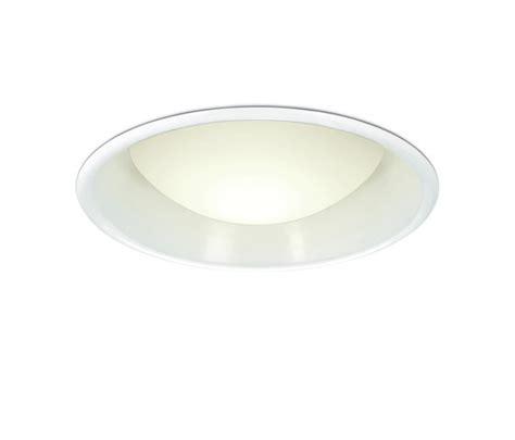 esedra illuminazione oasi recessed downlight illuminazione generale targetti