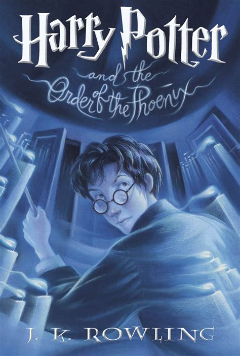 harry potter and the order of the book report book 5 harry potter and the order of the cover