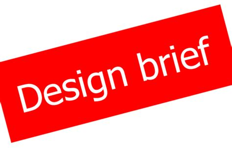 design brief help what is a design brief and what makes it so important