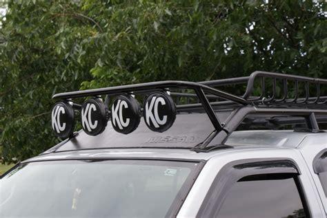 Nissan Xterra Light Bar by Nissan Xterra Light Bar By Concept Customs 161 00