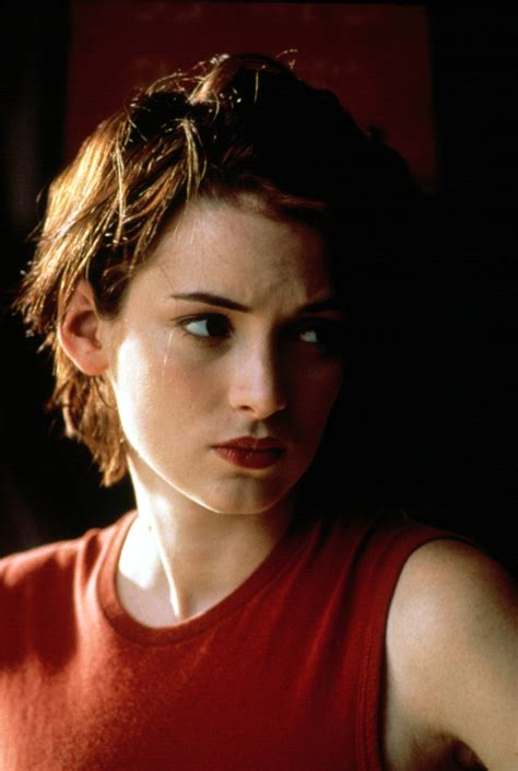 winona ryder s new netflix series and her best 90s beauty
