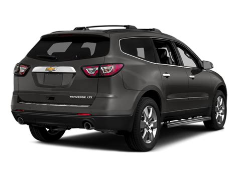 City Auto Gas by 2018 Chevrolet Traverse Gas Mileage Mpg And Fuel Economy