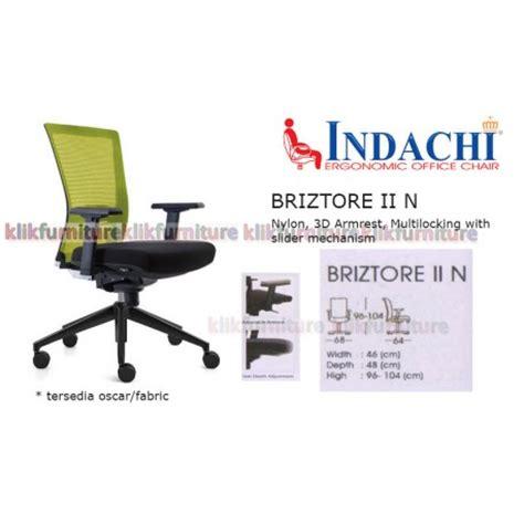 Kursi Kantor Jaring C0 2 I briztore ii n indachi kursi kantor jaring agen termurah