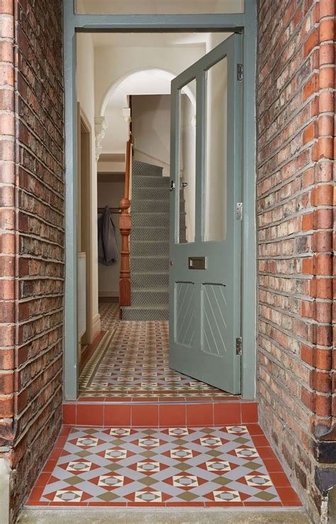 1000 ideas about edwardian hallway on the 25 best tiles ideas on hallway