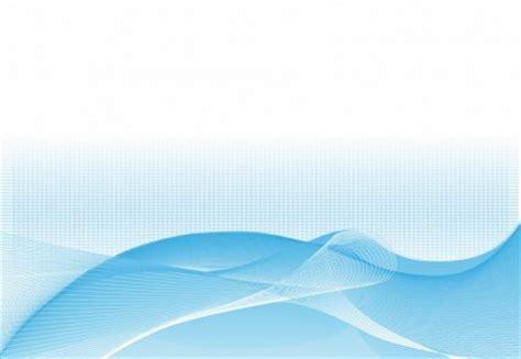 wallpaper gelembung biru abstrak gelombang biru vektor abstrak vektor gratis