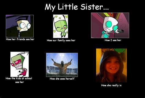 Little Sister Meme - little sister memes www imgkid com the image kid has it
